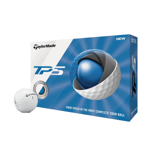 Balles TP5 taylormade