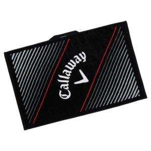 callaway-serviette-tour-cart-noir-rouge