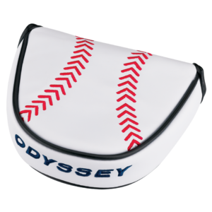 Cover putter odyssey