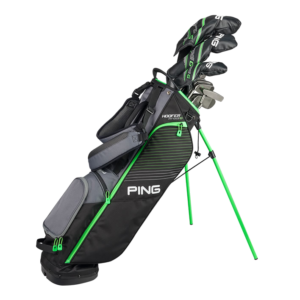 Sac ping junior Prodi G